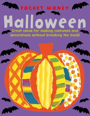 Pocket Money Halloween by Clare Beaton