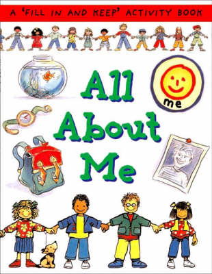 All About Me by Catherine Bruzzone, Lone Morton