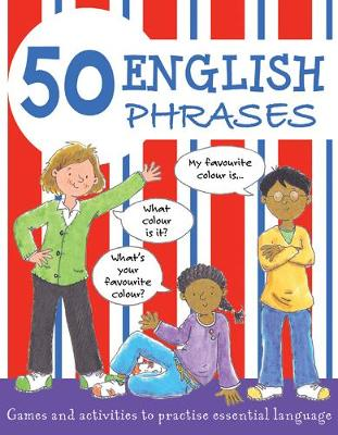 50 English Phrases by Susan Martineau