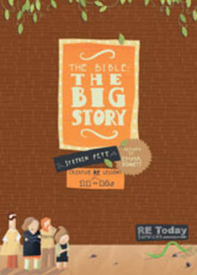 The Bible: the Big Story by Stephen Pett