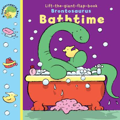 Bathtime by Stuart Trotter