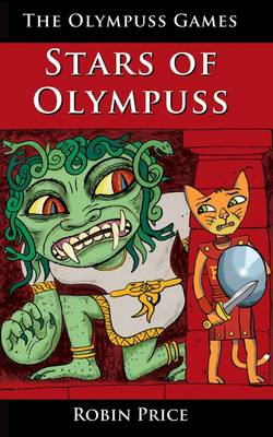 Stars of Olympuss by Robin Price