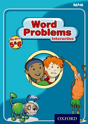 Word Problems Interactive Years 5 & 6 by