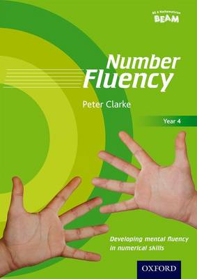 Number Fluency Year 4 Developing mental fluency in numerical skills by