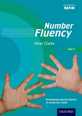 Number Fluency Year 5 Developing mental fluency in numerical skills by