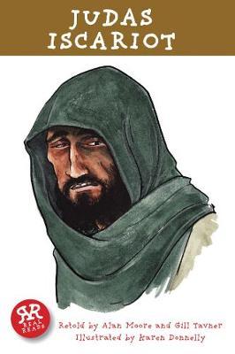 Judas Iscariot by Alan Moore, Gill Tavner