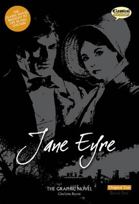 Jane Eyre, Original Text by Charlotte Bronte