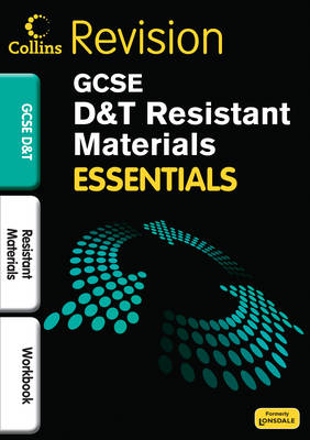 Resistant Materials Revision Workbook by