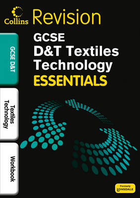 Textiles Technology Revision Workbook by