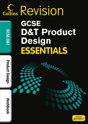 Product Design Revision Workbook by