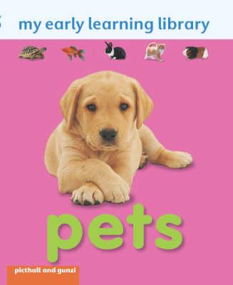 Pets by Chez Picthall, Christiane Gunzi