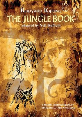 The Jungle Book by Neil Duffield