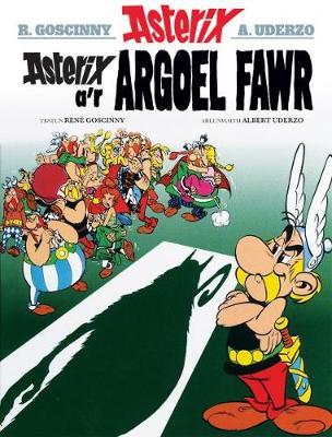 Asterix a'r Argoel Fawr by Rene Goscinny