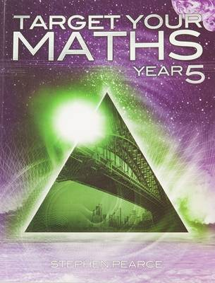 Target Your Maths Year 5 by Stephen Pearce