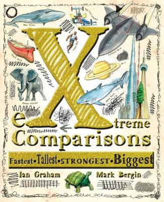 Extreme Comparisons by Ian Graham