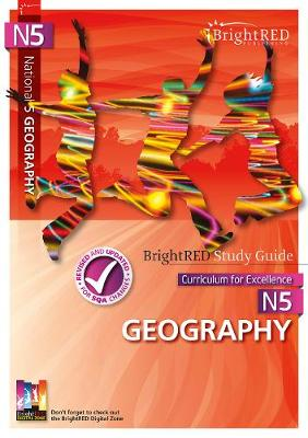 National 5 Geography Study Guide by Ralph Harnden