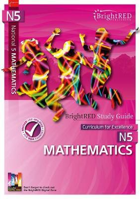 National 5 Mathematics Study Guide by