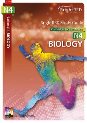 National 4 Biology Study Guide by Margaret Cook, Fred Thornhill
