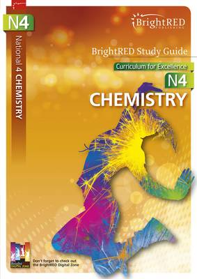 National 4 Chemistry Study Guide by Robert West, Shona Scheuerl, Shona Wallace