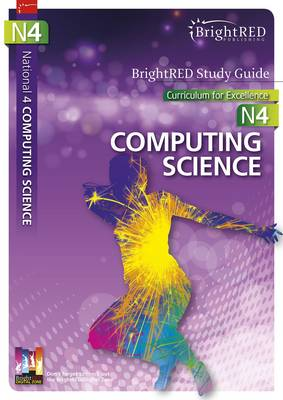 National 4 Computing Science Study Guide by Alan Williams