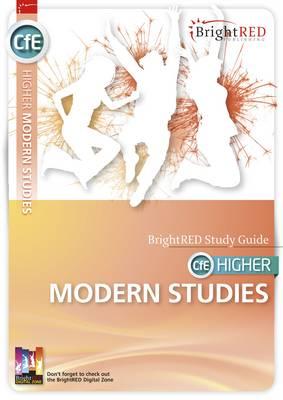 CFE Higher Modern Studies Study Guide by Caleb Marwick