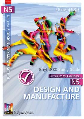 National 5 Design and Manufacture Study Guide by Scott Aitkens