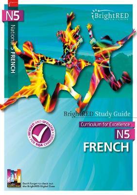 National 5 French - Enhanced Edition Study Guide by Herron Albarracin