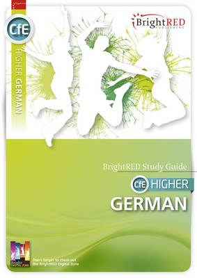 CFE Higher German Study Guide by Craig McCombie