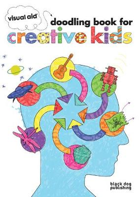 Visual Aid Doodling Book for Creative Kids by Draught Associates