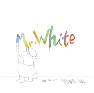 Mr White by Yiting Lee