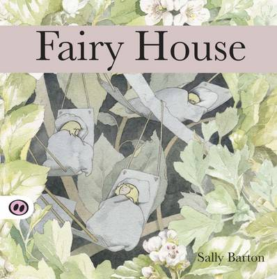 Fairy House by Barton