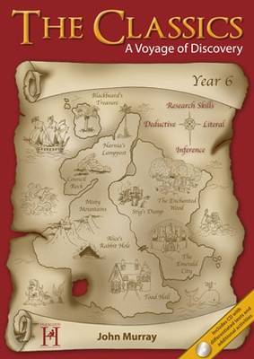 The Classics - Year 6 A Voyage of Discovery by John Murray