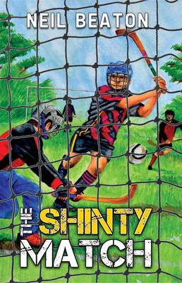 The Shinty Match by Neil Beaton