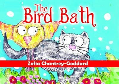 The Bird Bath by Zofia Chantrey-Goddard