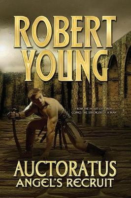 Auctoratus Angel's Recruit by Robert, MD (University of Manchester UK) Young