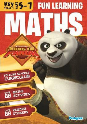 Pedigree Education Range: Maths Key Stage by