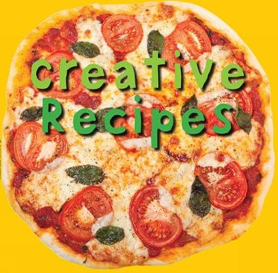 The Pizza Book: Creative Recipes by Susan Martineau