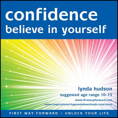 Confidence by Lynda Hudson