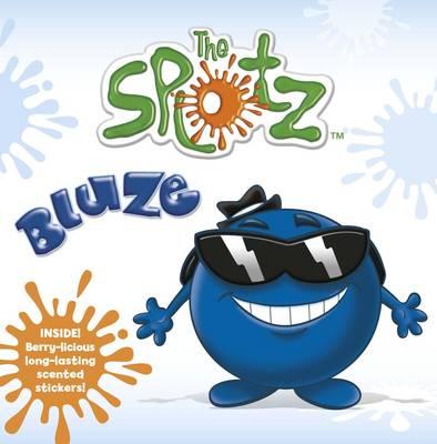 The Splotz - Bluze by Smriti Prasadam-Halls