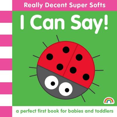 Super Soft - I Can Say! by Philip Dauncey
