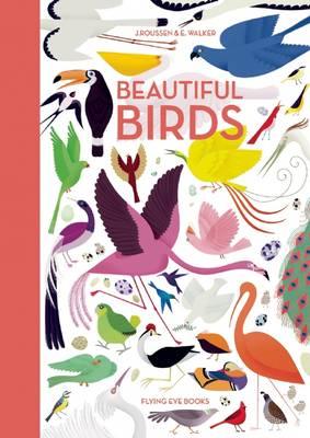 Beautiful Birds by Jean Roussen