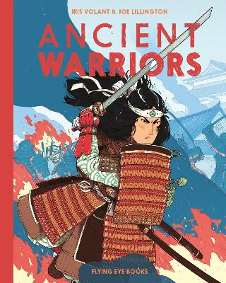 Ancient Warriors by Mackenzie Schubert