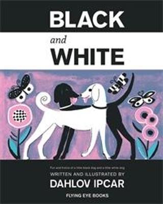 Black & White by Dahlov Ipcar