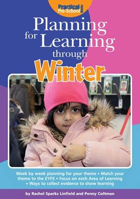 Planning for Learning Through Winter by Rachel Sparks-Linfield