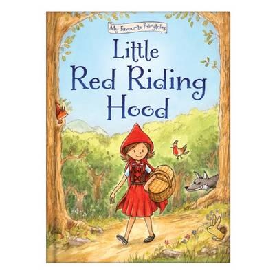 Little Red Riding Hood by Nina Filipek