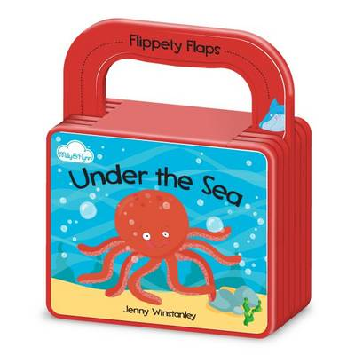 Under the Sea by Jenny Winstanley