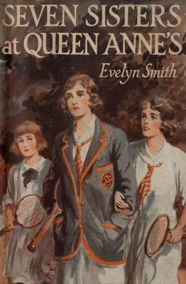 Seven Sisters at Queen Anne's by Evelyn Smith