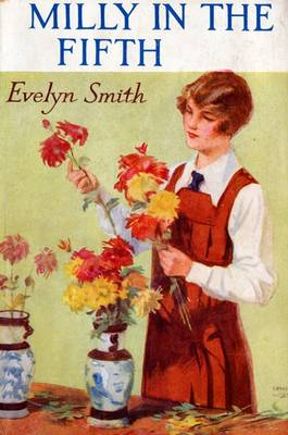 Milly in the Fifth by Evelyn Smith