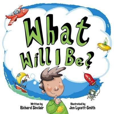 What Will I be? by Richard Sinclair
