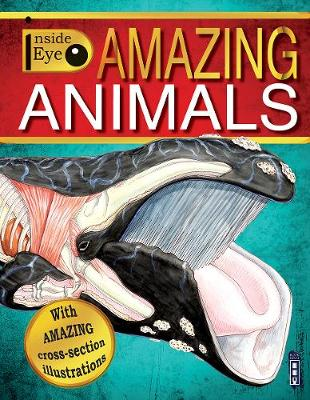 Amazing Animals by Margot Channing